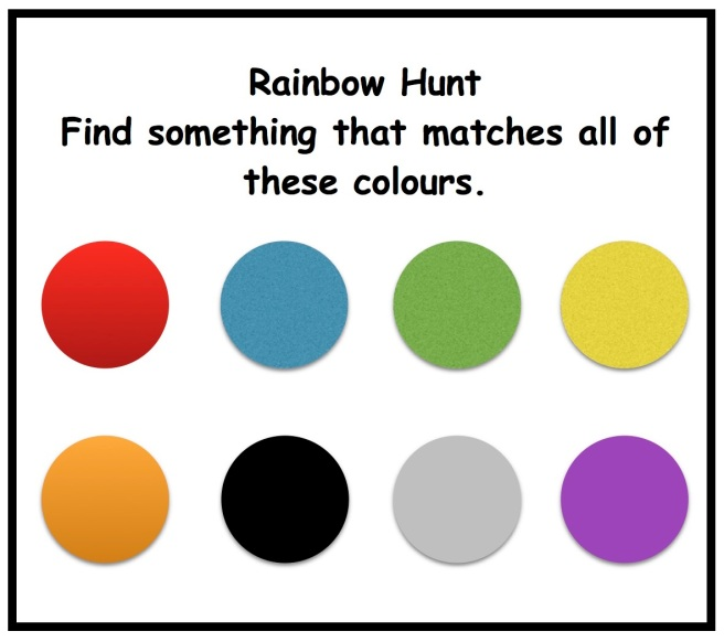colour-hunt
